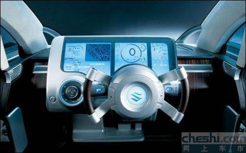 电动汽车设计