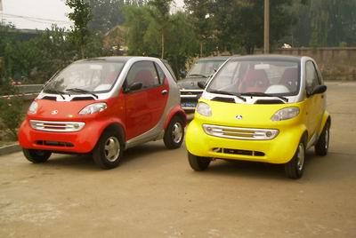 电动汽车销售模式研究