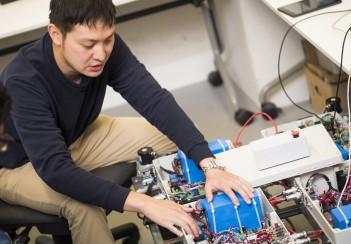 培训:电动汽车技术服务人员